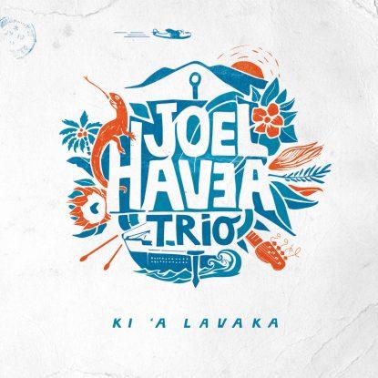 Ki 'a Lavaka_Album Cover