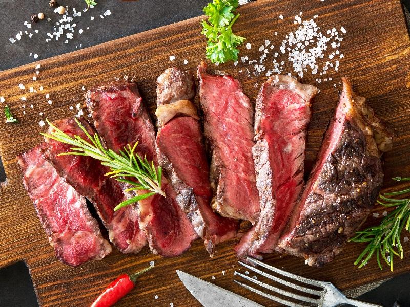 Notre viande de veau