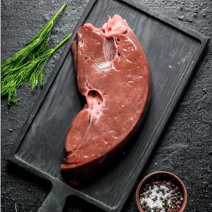 foie de veau, veau, boucherie en ligne