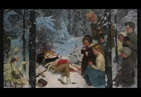 Rimsky-Korsakov – Christmas Eve: Orchestral Suite