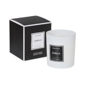 Casafina zabala candle (small)