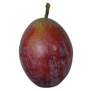 Decorative plums