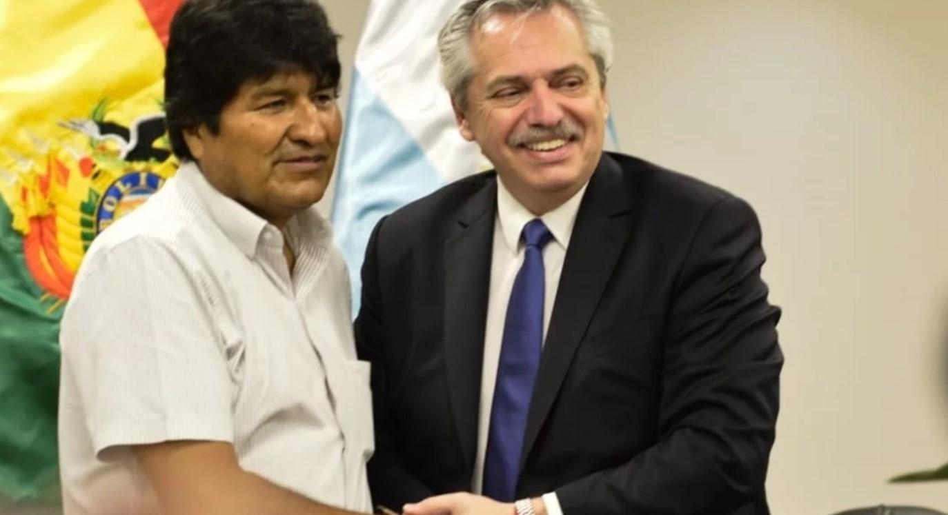 """Alberto Fernández celebró el triunfo del MAS en Bolivia: """"Una buena noticia para quienes defendemos la democracia"""""""