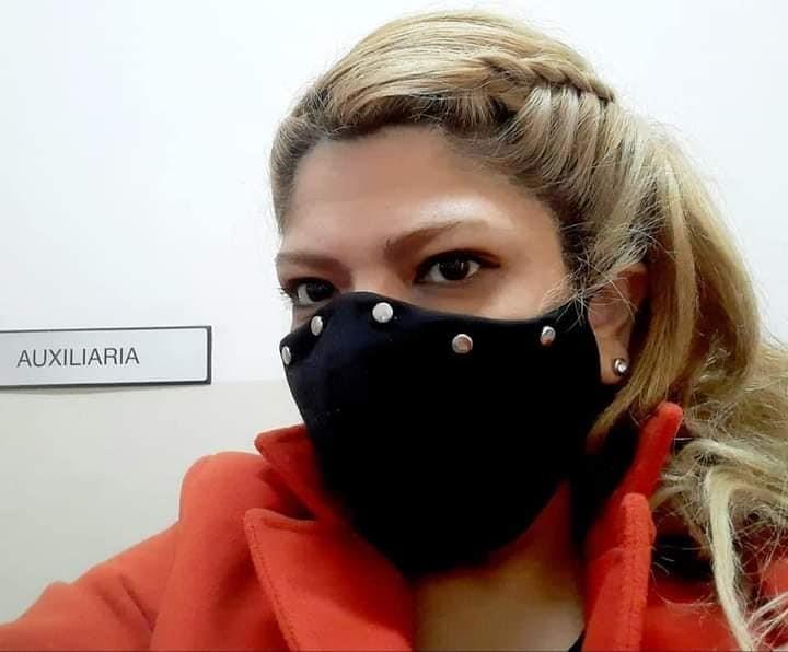 """""""Llamen a la Noriega"""", el video de una abogada sanjuanina del que habla todo el país"""
