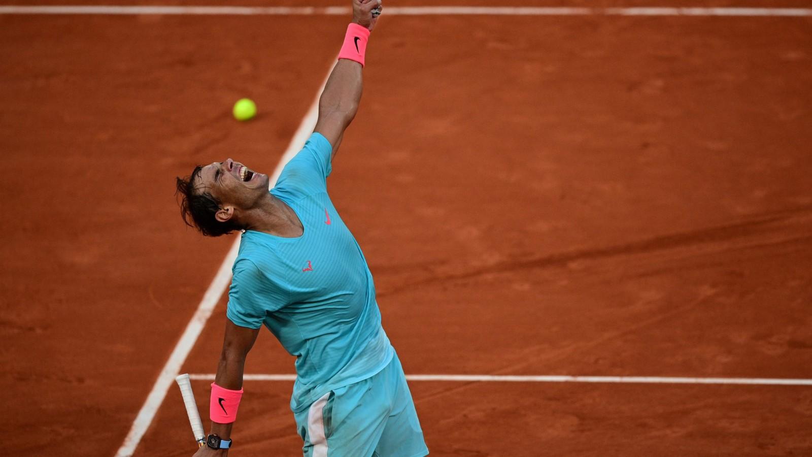 Roland Garros: Rafael Nadal y Novak Djokovic definen el torneo