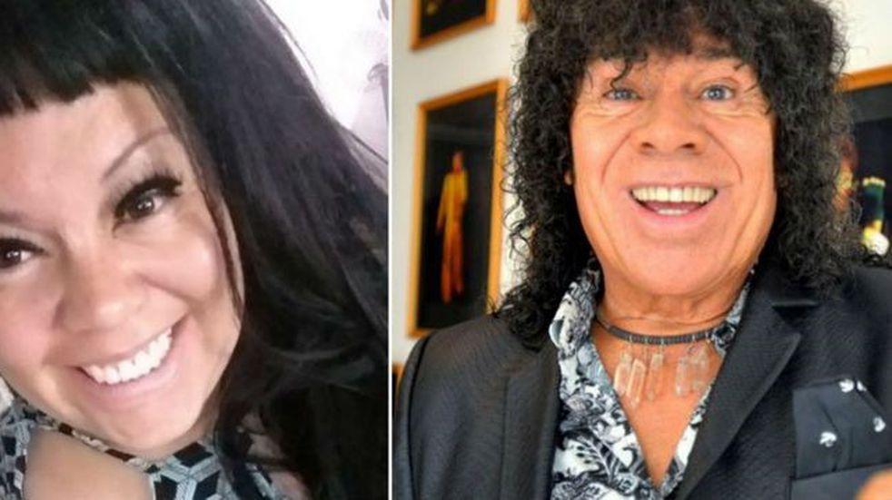 La justicia confirma que Natalia Taddei es hija de Carlitos Mona Jiménez
