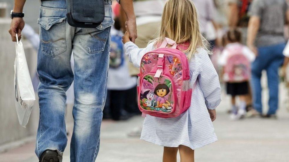 Padres podrán ausentarse en sus trabajos los días que sus hijos no tengan que asistir a clases