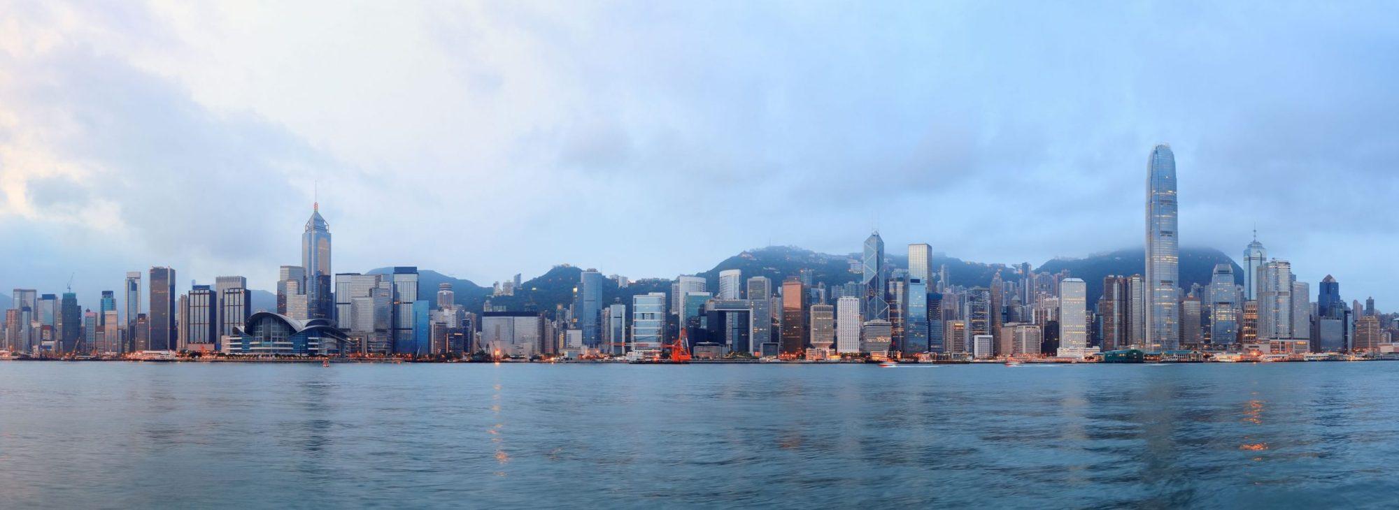 Diginomads World Hong Kong, Diginomadien Maailma
