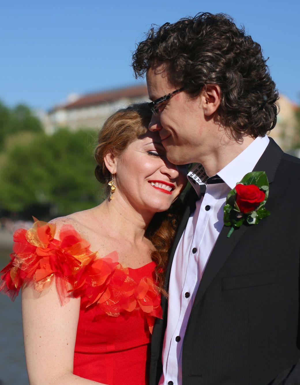 Sanokaa minä rakastan sinua, FinInTirol   Tarinaa rakkaudesta ja 7 opetusta parisuhteeseen