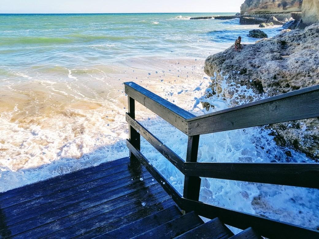 Meri - Päivän inspiraatiokuva, Olhos de Agua