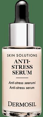 kosmetiikan suosikkilistani Dermosil anti stress serum