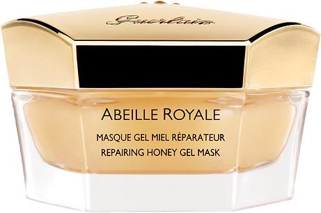 kosmetiikan suosikkilistani guerlain abeille royale honey mask