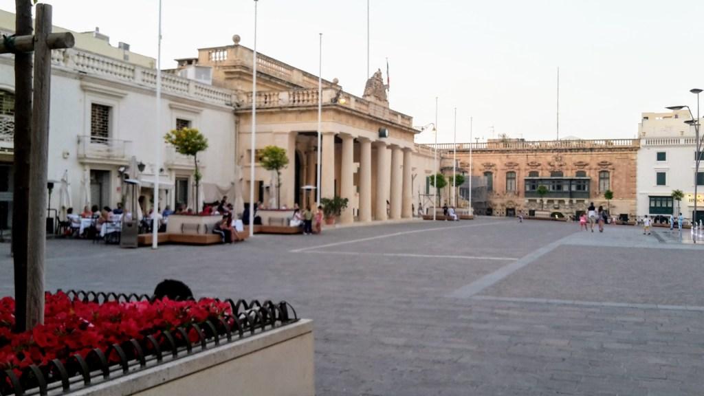 Vanhoja kuvia Vallettasta (2015)