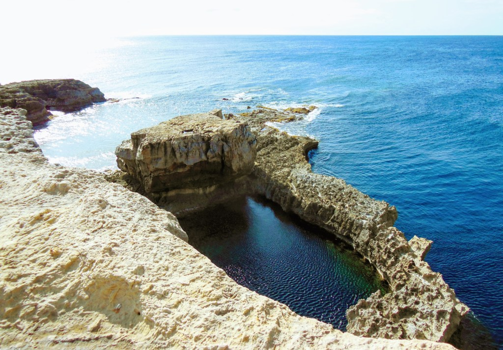 Viikonloppu Gozolla