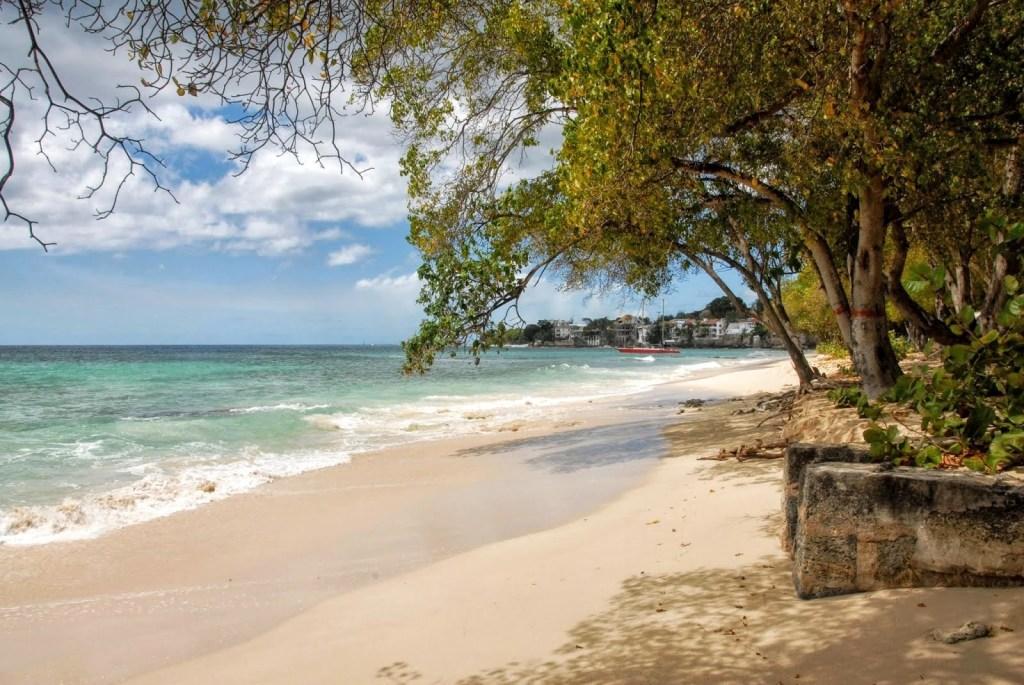 Elämäni paras lomamatka Barbados, Batts Rock Bay, St.Michael