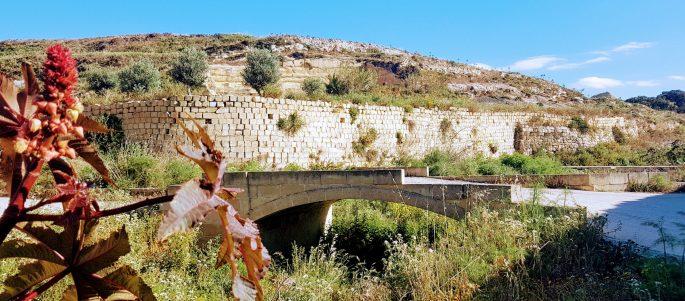 Gozon rantoja - Wied il-Għasri - Dwejra Bay - Gharb