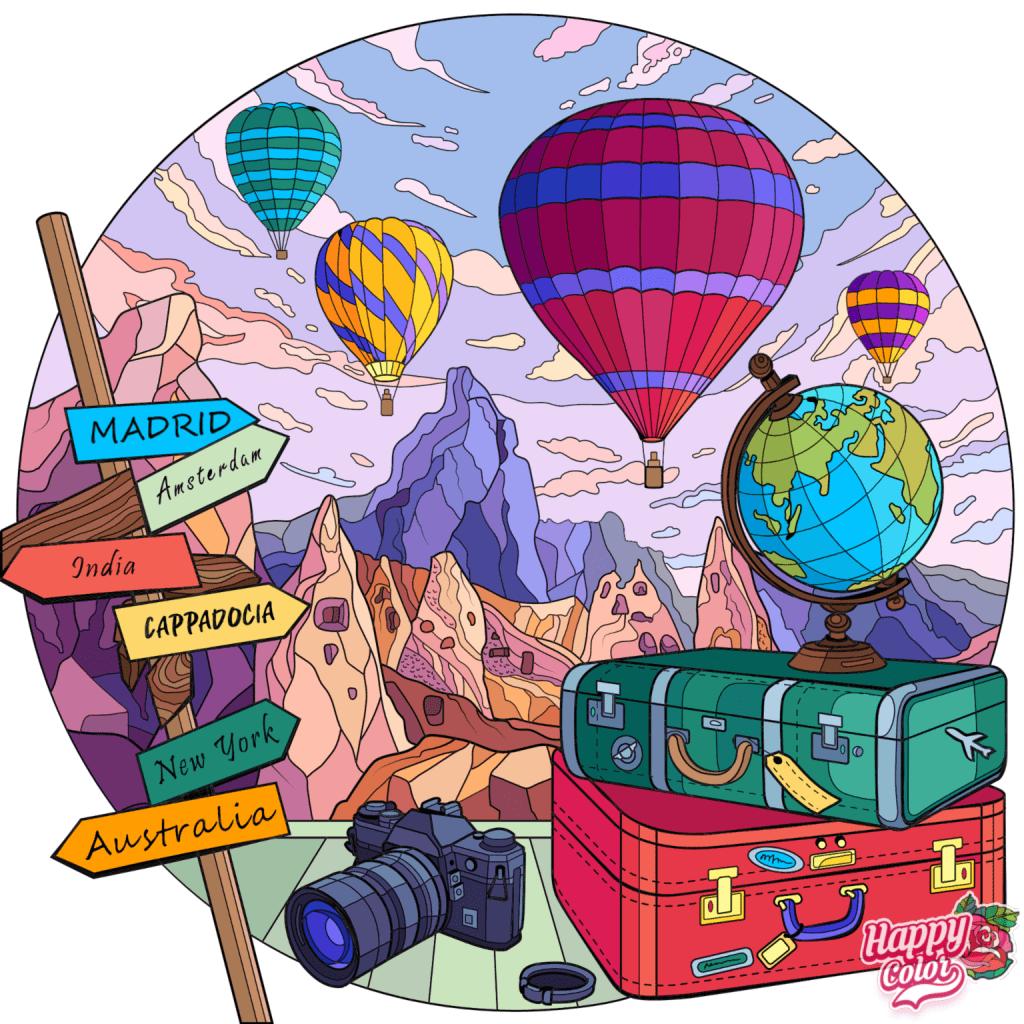 Miten välttää koronatartunta matkustaessa