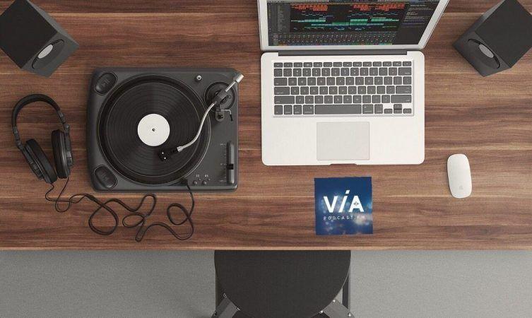 Música para podcasts