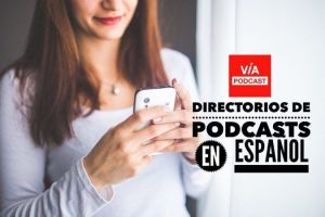 Directorios de Podcasts