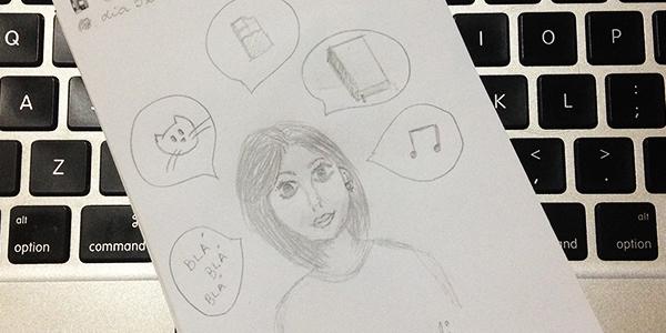 Meu autoretrato