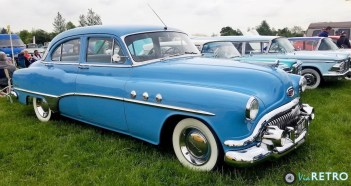 1951 Buick Special Deluxe