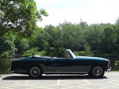 1959 Alvis TD21 - 2