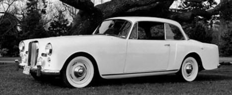 1960_Alvis_TD_21_Series-I
