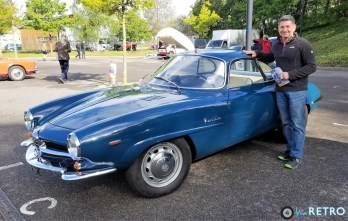 1964 Giulia SS 1
