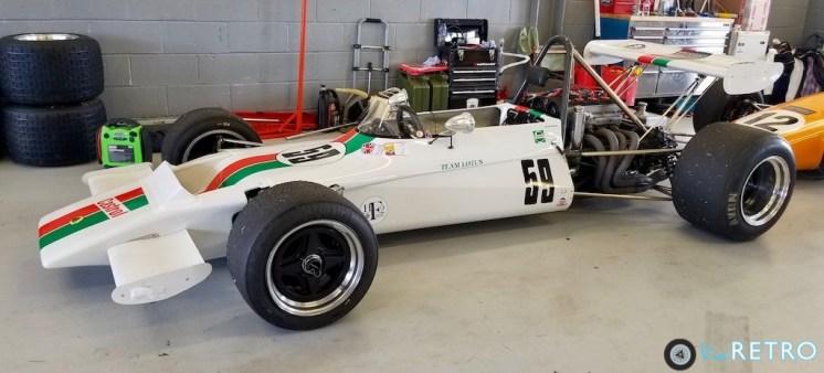 1970 Lotus 59 F2