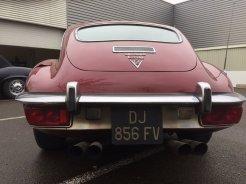 1972 Jaguar E-type S3 - 4