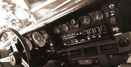 1972 Jaguar E-type S3 - 5