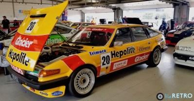 1983 Rover Vitesse