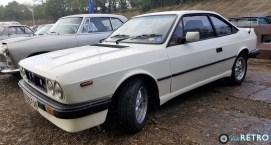 1984 Beta Coupe
