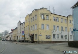 3.6 Polish old roads