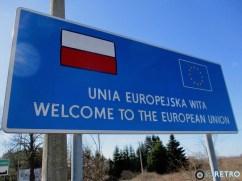4.8 Welcome to the EU