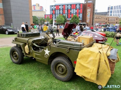 Coventry MotoFest 201924