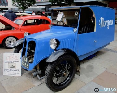 Coventry MotoFest 201929
