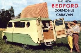 Dormobile brochure