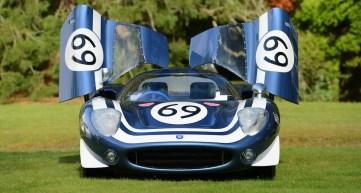 Ecurie-Ecosse-LM69-front-doors-open