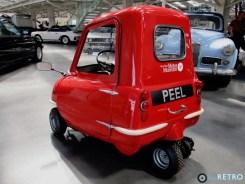 IOM Motor Museum - 12