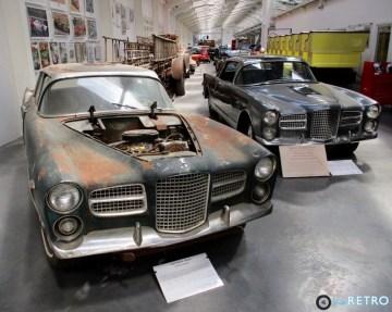 IOM Motor Museum - 19