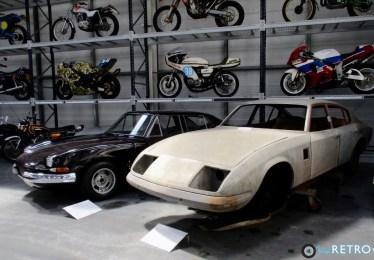 IOM Motor Museum - 25