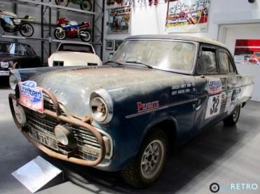 IOM Motor Museum - 27