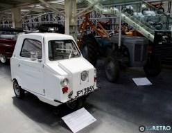 IOM Motor Museum - 29