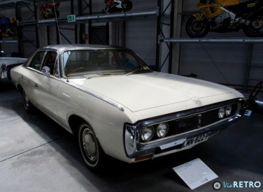 IOM Motor Museum - 31