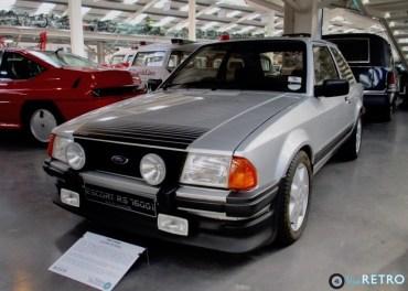 IOM Motor Museum - 36