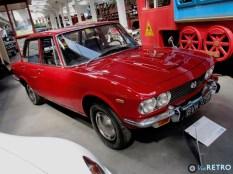 IOM Motor Museum - 37