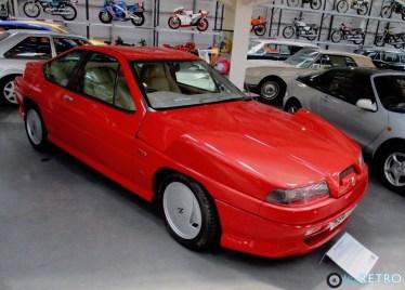 IOM Motor Museum - 40