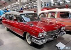 IOM Motor Museum - 44
