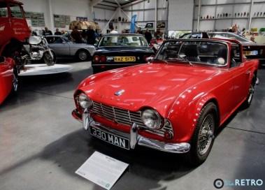 IOM Motor Museum - 45